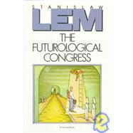 The Futurological Congress 9780156340403N