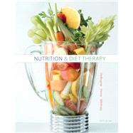Nutrition and Diet Therapy by DeBruyne, Linda Kelly; Pinna, Kathryn; Whitney, Eleanor Noss, 9781305110403