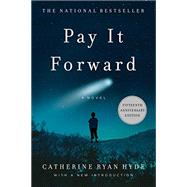 Pay It Forward by Hyde, Catherine Ryan, 9781439170403
