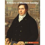 A History of Western Society Since 1300 by McKay, John P.; Haru Crowston, Clare; Wiesner-Hanks, Merry E.; Perry, Joe, 9781319040406
