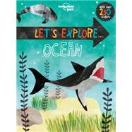 Let's Explore Ocean by Curnick, Pippa, 9781760340407