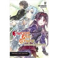 Sword Art Online 7 by Kawahara, Reki, 9780316390408