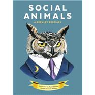 Social Animals by Berkley, Ryan; Berkley, Lucy, 9781632170408