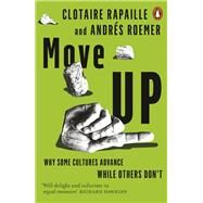 Move Up by Rapaille, Clotaire; Roemer, Andr�s, 9780141980409