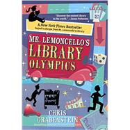 Mr. Lemoncello's Library Olympics by Grabenstein, Chris, 9780553510409