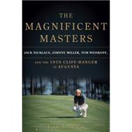 The Magnificent Masters by Capps, Gil, 9780306820410