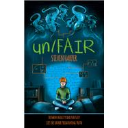 Un/Fair by Harper, Steven, 9780996890410