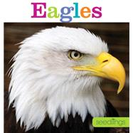 Eagles by Riggs, Kate, 9781628320411