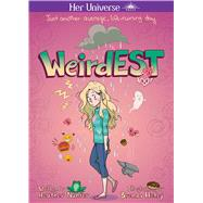 Weirdest by Nuhfer, Heather; Hickey, Brenda, 9781682610411