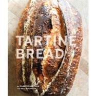 Tartine Bread by Prueitt, Elisabeth, 9780811870412