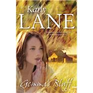 Gemma's Bluff by Lane, Karly, 9781760290412