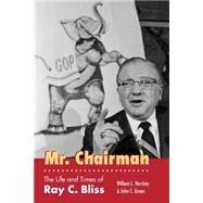 Mr. Chairman by Hershey, William L.; Green, John C., 9781629220413