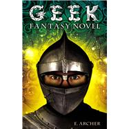 Geek Fantasy Novel by Schrefer, Eliot, 9780545160414