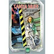 A Confederation of Valor: Valor's Choice / the Better Part of Valor by Huff, Tanya, 9780756410414