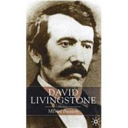 David Livingstone by Buxton, Meriel, 9780333740415