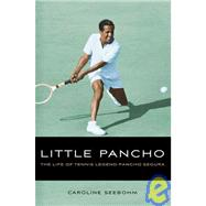 Little Pancho by Seebohm, Caroline, 9780803220416