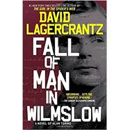 Fall of Man in Wilmslow by LAGERCRANTZ, DAVID, 9781101970416