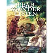 Read, Wonder, Listen by Alary, Laura; Sheng, Ann, 9781773430416
