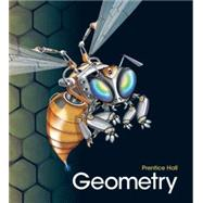 High School Math 2011 Geometry Student Edition by Unknown, 9780133500417
