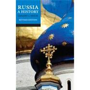 Russia A History by Freeze, Gregory L., 9780199560417