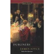 Dubliners by Joyce, James; O'Brien, Edna; McCourt, Malachy, 9780451530417