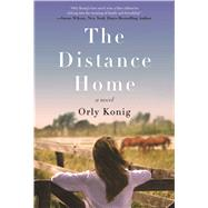 The Distance Home by Konig, Orly, 9780765390417