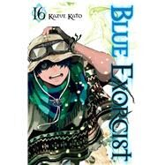 Blue Exorcist 16 by Kato, Kazue; Werry, John; Hunt, John; Elzway, Sam, 9781421590417