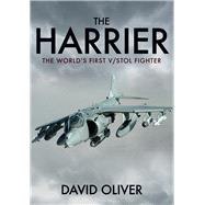 The Harrier by Oliver, David, 9781445650418