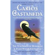Teachings of Don Juan : A Yaqui Way of Knowledge by Carlos Castaneda, 9780671600419