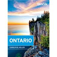 Moon Ontario by Heller, Carolyn B., 9781631210419