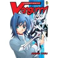 Vanguard  1: Cardfight! by Itou, Akira, 9781939130419