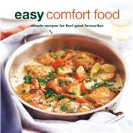Easy Comfort Food by Ryland, Peters and Small, 9781788790420