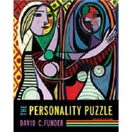 The Personality Puzzle by Funder, David C., 9780393600421