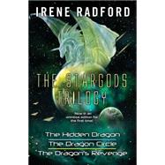 The Stargods Trilogy by Radford, Irene, 9780756410421