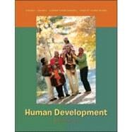 Human Development by Crandell, Thomas; Crandell, Corinne; Vander Zanden, James, 9780073370422