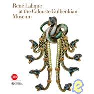 Rene Lalique at the Calouste Gulbenkian Museum by Passos Leite, Maria Fernanda, 9788857200422