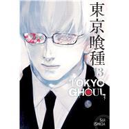 Tokyo Ghoul 13 by Ishida, Sui, 9781421590424