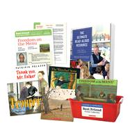 The Ultimate Read Aloud Resource, Best Friend Fiction Collection, Grade 5 Books, Lessons and Professional Learning for Making the Most of Read-Aloud Time by Laminack, Lester L., 9781338110425