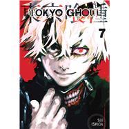 Tokyo Ghoul, Vol. 7 by Ishida, Sui, 9781421580425