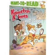 Hamster Holmes, on the Right Track by Sadar, Albin; Fabbretti, Valerio, 9781481420426