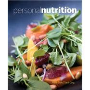 Personal Nutrition by Boyle, Marie A.; Long Roth, Sara, 9781305110427