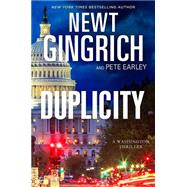 Duplicity by Gingrich, Newt; Earley, Pete, 9781455530427