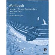 Workbook for Hartman's Nursing Assistant Care: Long-Term Care, 3e by Hartman Publishing Inc., 9781604250428