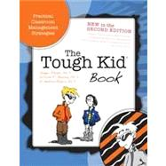 The Tough Kid Book by Ginger Rhode; William R. Jenson; H. Kenton Reavis, 9781599090429