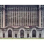 The Ruins of Detroit by Marchand, Yves, 9783869300429