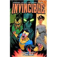 Invincible 20 by Kirkman, Robert; Ottley, Ryan; Rathburn, Cliff (CON); Rauch, John (CON), 9781632150431