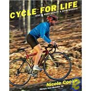 Cycle for Life by Cooke, Nicole, 9780789210432
