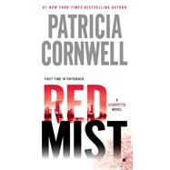 Red Mist by Cornwell, Patricia, 9780425250433