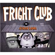 Fright Club by Long, Ethan, 9781681190433