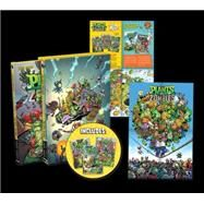 Plants vs. Zombies Boxed Set by TOBIN, PAULCHAN, RON, 9781506700434